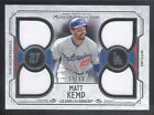 2015 Topps Museum Collection Baseball Cards 12