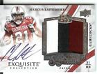 2013 Upper Deck Exquisite Football Cards 16