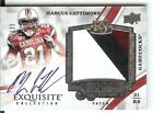 2013 Upper Deck Exquisite Football Cards 17