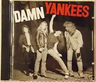 Damn Yankees - CD - like new - Ted Nugent Tommy Shaw Jack Blades