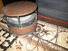Vintage Speaker (ONLY ONE) ZENITH CIRCLE OF SOUND RETRO ROUND OMNIDIRECTIONAL