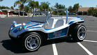 Volkswagen  Other 1968 vw manx style buggy custom hot rod van bug baja bug