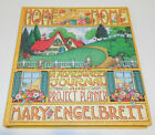 Vintage Home Sweet Home Homeowners Journal Project Planner Mary Engelbreit 1995