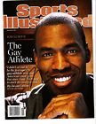 JASON COLLINS SIGNED 5 6 13 SPORTS ILLUSTRATED MAGAZINE (NO LABEL)