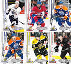 2010 - 11 PINNACLE COMPLETE SET 1 - 250 HALL,SKINNER,SEGUIN 8 AVAILABLE