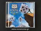 101 SOUTH - ROLL OF THE DICE CD ORG 1ST PRESS ATENZIA RECORDS 2002 AOR
