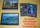 On Guard - Heritage Collection - American Military Aerospace History
