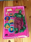 Vintage 1979 MEGO The Incredible Hulk Never Opened Detached Leg Arm