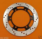 Rear Brake Disc Rotor For KAWASAKI KLE 500 91-07 KL650 87-07  KLR 650 94-07