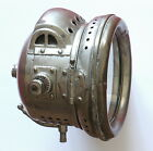 Vintage Carbide Bicycle Headlight Lamp 1930s