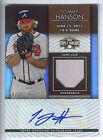 20 Jaw-Dropping 2012 Topps Triple Threads Baseball Hits 26