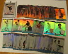 2004 Bowmans Best Set with Autographs,Felix Hernandez,Y.Molina,Z Duke + Doubles