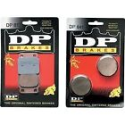 Standard Sintered Metal Brake Pads (1 pair)    DP Brakes DP900