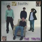 Age of Faith - The Truth CD Christian Music 1999 New Sealed