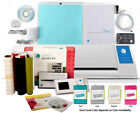 NEW Silhouette CAMEO Digital Cutting Machine + Vinyl Starter Kit and DUST COVER