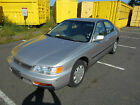 Honda : Accord LX 1996 for $900 dollars