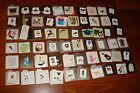 Quickutz Dies Gently Used Retired LOT  E
