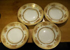 Vintage George Jones & Sons Small Porcelain Plates Sylph England