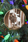 Hallmark - Our First Christmas Together - Plate, Stand - Classic Ornament