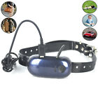 Mini Personal GPS Tracker GSM 4 Bands Tracking Collar Waterproof For Pet Dog Cat