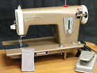 Sears Kenmore Heavy Duty Sewing Machine Leather Upholstery Industrial 148.294