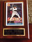 Frank Thomas Rookie Cards and Autograph Memorabilia Guide 31