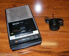 Vintage Panasonic (RQ-2103) Slim Line Portable Cassette Player Tape Recorder