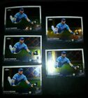Alex Gordon Rookie and Prospect Card Guide 18