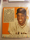 1952 Red Man NL15 Willie Mays BVG 8 NM-MT - ships Free!