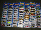 Hot Wheels/MatchBox LOT of 268 Total, 1997 to 2002