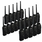 20pcs Walkie Talkie TYT-T5 UHF 400-520MHz 16CH 5W Monitor 2-Way Radio Hot sale