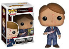 FUNKO 2014 POP SDCC Exclusive HANNIBAL LECTER #146 Sealed Box RARE In Stock