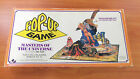 Vintage 1982 Masters of the Universe - Pop Up Board Game 100% Complete