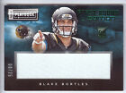 Complete Blake Bortles Rookie Card Gallery and Checklist 66