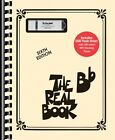 The Real Book Volume 1 Bb Edition Sheet Music Book USB Flash Drive Pac 000149266