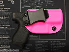 Glock 42 Custom Kydex Holster PINK IWB Concealed Carry Right Hand G42