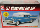 AMT 1957 CHEVY BELAIR 1/25 SCALE