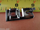 Genuine Brother SA126 Narrow Rolled Hemmer 7mm Singer Babylock Janome Kenmore