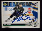 Mike Modano Cards, Rookie Cards and Autographed Memorabilia Guide 12