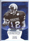 2014 Upper Deck Exquisite Collection Football Cards 14