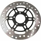 Brake Disc Front L/H for 2009 Suzuki VLR 1800 K9 C1800RT Intruder (Touring)