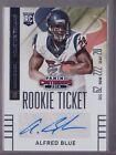 2014 Panini Contenders Football Rookie Ticket Autograph Variations Guide 111