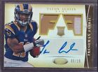2013 Panini Contenders Rookie Ticket Autographs Variations Guide 12
