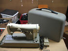 Vintage! NECCHI SuperNova Ultra Mark 2 Sewing Machine - Made in ITALY