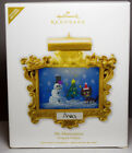 Hallmark - My Masterpiece - Artwork Display - Keepsake Ornament 2010