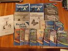 A Beka Abeka 4th Gr Language Spelling Reading PenmanshipCurriculum 20 books