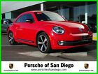 Volkswagen  Beetle Classic 2013 used turbo 2 l i 4 16 v automatic fwd hatchback premium