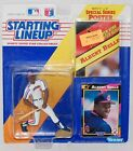 1992 SLU Starting Lineup Albert Belle Figure MOC Cleveland Indians Kenner Sealed