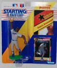 1992:SLU Starting Lineup Darryl Strawberry Figure MOC Los Angeles Dodgers kenner