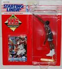 1995 SLU Starting Lineup Horace Grant Figure Blue Goggles Orlando Magic Kenner